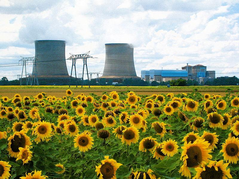 Italie abandon nucléaire