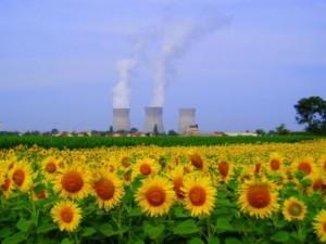 Arrêt du nucléaire en Europe
