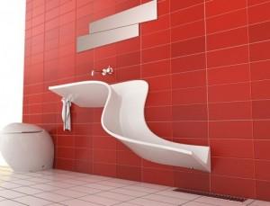deco salle de bain lavabo