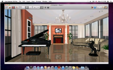 L'architecture 3D pour mieux imaginer votre maison
