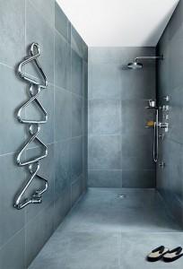 Radiateur de salle de bain
