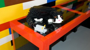 Chat Lego