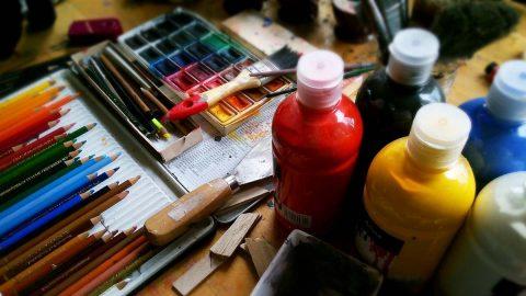Avantages écologiques de la peinture naturelle