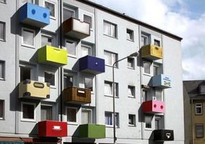 Campagne Ikea en Allemagne