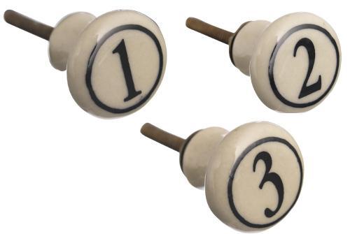 15 boutons de meuble originaux les cl s de la maison. Black Bedroom Furniture Sets. Home Design Ideas