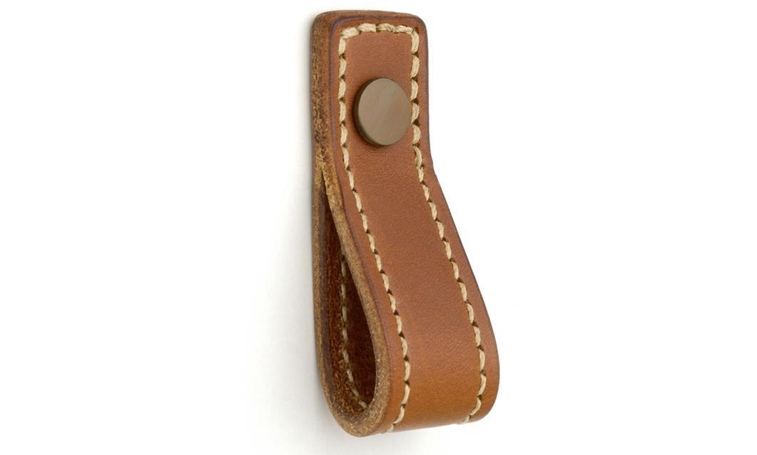 15 boutons de meuble originaux les cl s de la maison - Poignee de meuble en cuir ...