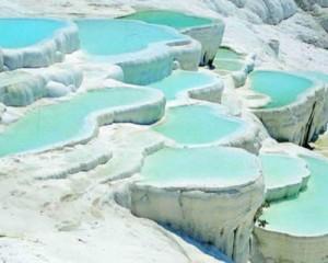 piscine calcaire
