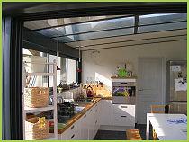 veranda cuisine par Akena