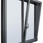Fenêtre taille standard