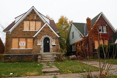 L'actu du jour : le renforcement de la taxe sur les logements vacants