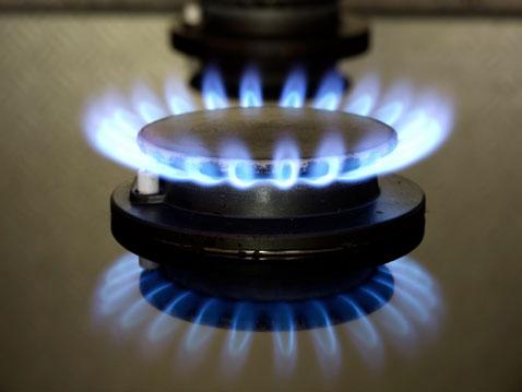 Prix du gaz dans une maison