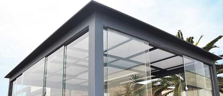 Couvrir sa terrasse : 6 solutions | Les Clés de la Maison