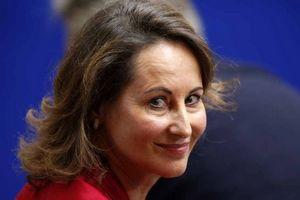 Ségolène Royal : transition énergétique