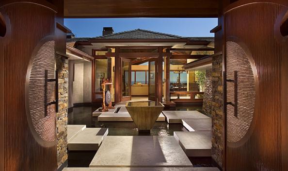 Plan maison ideale feng shui affordable feng shui gratuit maison