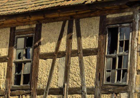 Economies d'énergie grâce à la rénovation de fenêtres