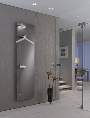 radiateur bien choisir pour un int rieur tout confort les cl s de la maison. Black Bedroom Furniture Sets. Home Design Ideas