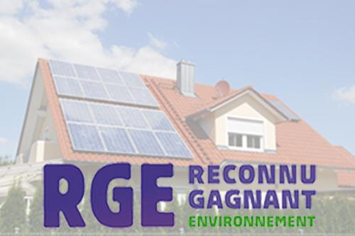 Tout savoir sur la certification RGE