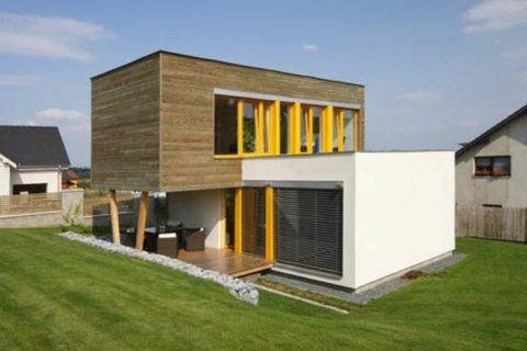 Les couleurs de fenêtres, donnez un vrai caractère à votre maison !
