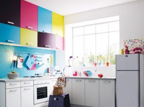 Comment offrir un aspect flashy à sa cuisine ?