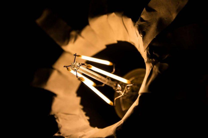 L'éclairage au led de votre maison