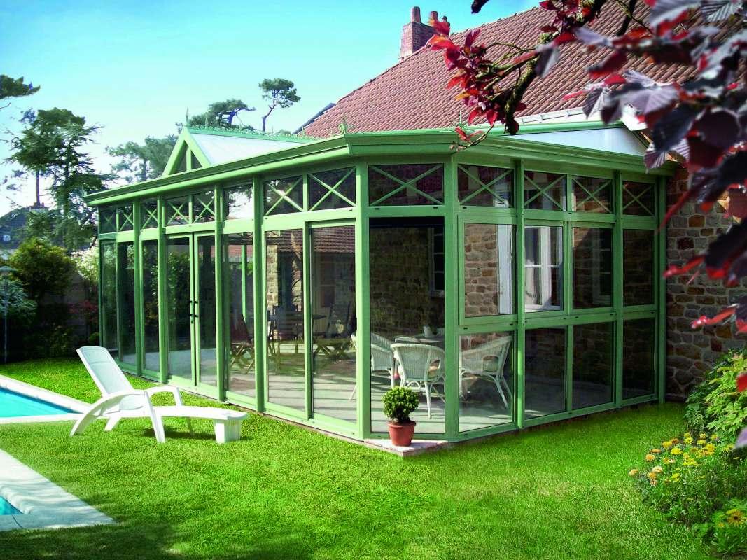 Couvrir Sa Terrasse 6 Solutions Les Cles De La Maison