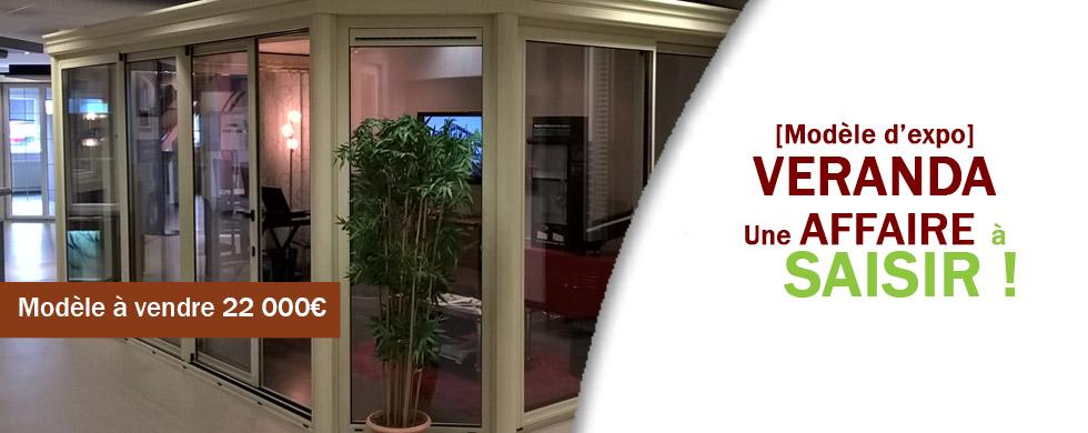 veranda prix 22000 euros