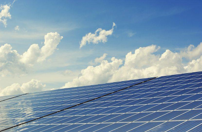 La production d'énergie solaire aussi rentable que le nucléaire?
