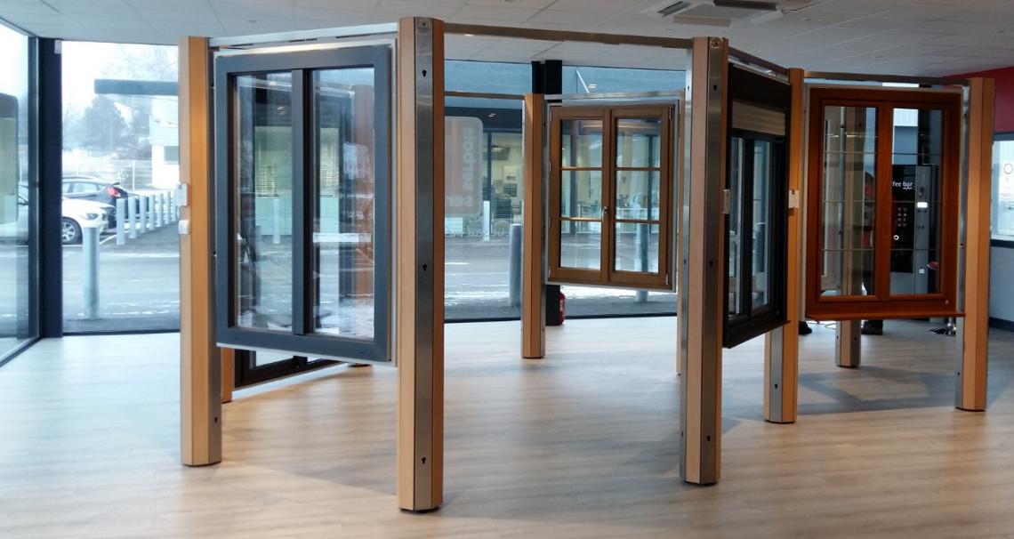Pourquoi et comment choisir une fenêtre basculante ?