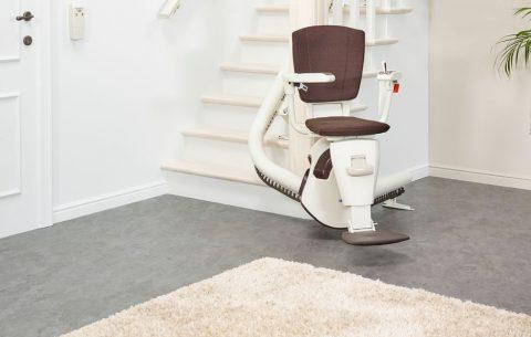Thyssenkrupp, le Monte-escalier garanti à vie