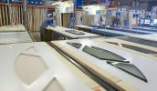 Les innovations de Superspacer d'Egetech pour vos portes d'entrée PVC et alu
