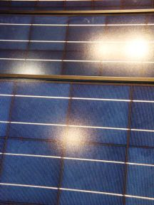 Panneau solaire flottant : quand eau et électricité font bon ménage