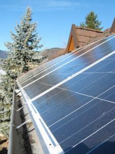 marche photovoltaique