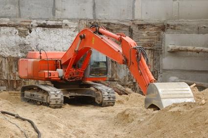 Secteur du bâtiment : vers une reprise en 2011 ?
