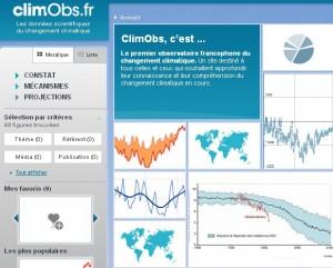 Réchauffement climatique en graphiques