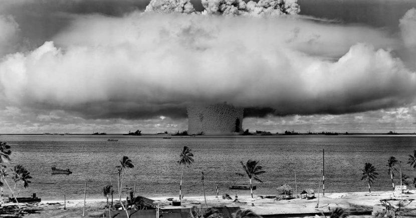 Explosion à Marcoule : sale temps pour le nucléaire
