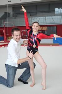 Anne Kuhm et Laurent Weiss