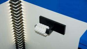 papier toilette lego