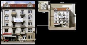 WinZip - Maison compressée