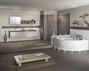 salle de bain feng shui ce qu 39 il faut savoir les cl s. Black Bedroom Furniture Sets. Home Design Ideas