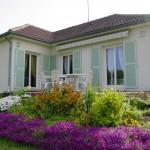 TRYBA menuiserie PVC beige Yvelines Gaillon-sur-Montcient 78 (7)