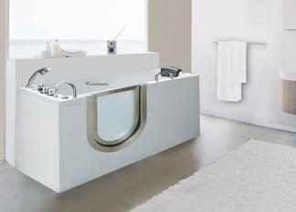 baignoires a porte pour personnes agees. Black Bedroom Furniture Sets. Home Design Ideas