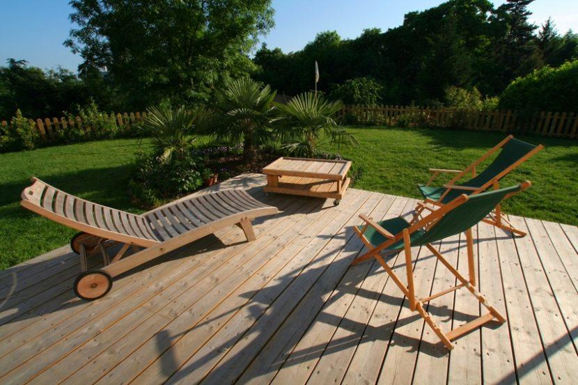 5 conseils pour bien choisir sa terrasse en bois