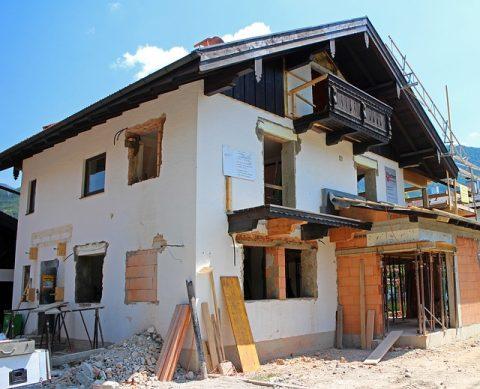 Rénovation : combien de temps pour refaire une maison?