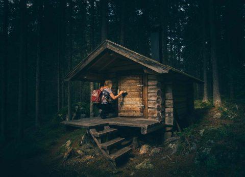 Pourquoi ne pas vivre dans une Tiny House?