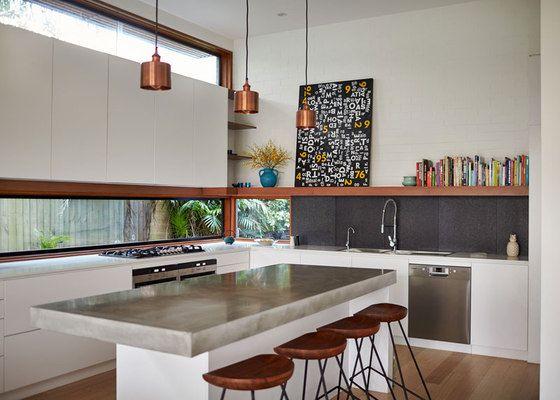 Favori Fenêtre bandeau : forme panoramique | Les Clés de la Maison OM24