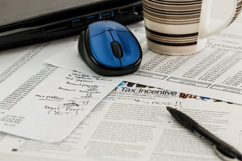 Comment est calculée ma taxe foncière ?